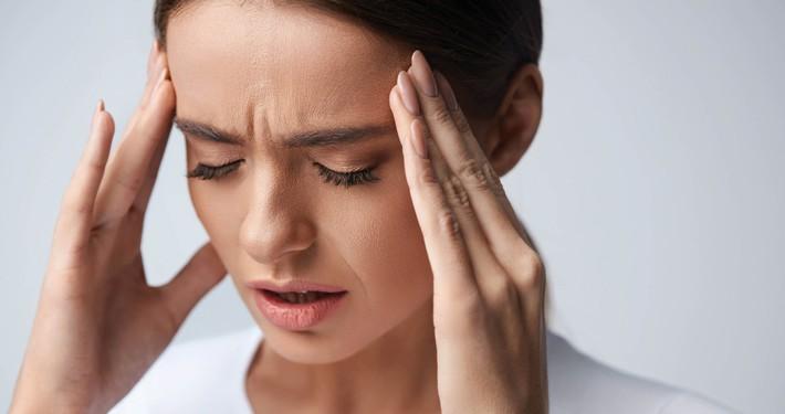 Botox behandeling tegen migraine en spanningshoofdpijn
