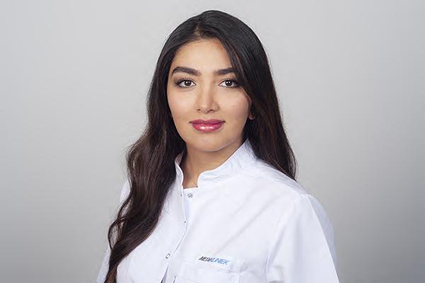 Camila Maxouri