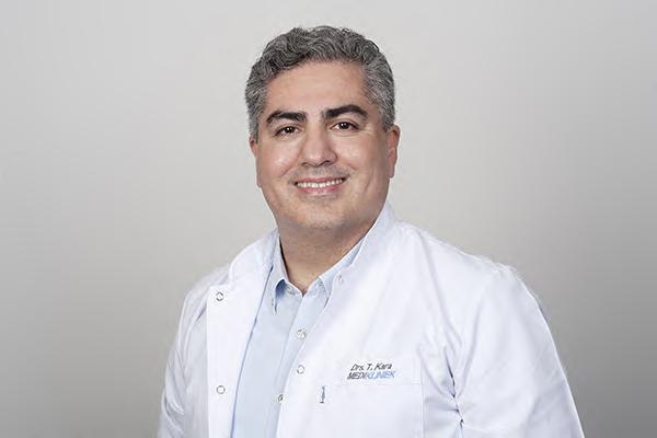 Drs. Talat Kara