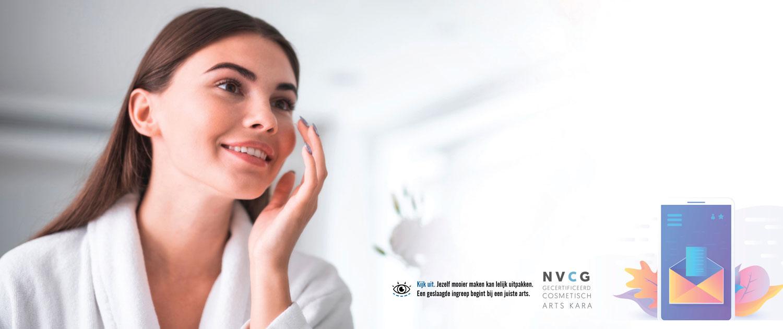 Meld u aan voor de Medikliniek-nieuwsbrief en ontvang iedere maand aantrekkelijke aanbiedingen.