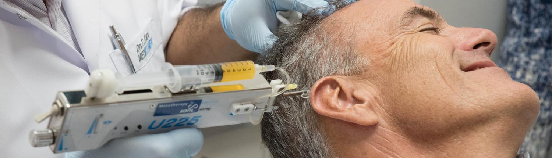 Haarkliniek Medikliniek Amsterdam - Haarbehandelingen